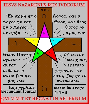 Christian Occultism Graphic